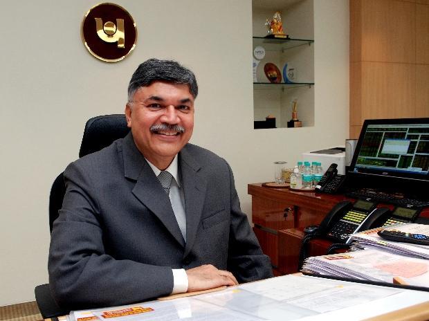 Sunil Mehta PNB