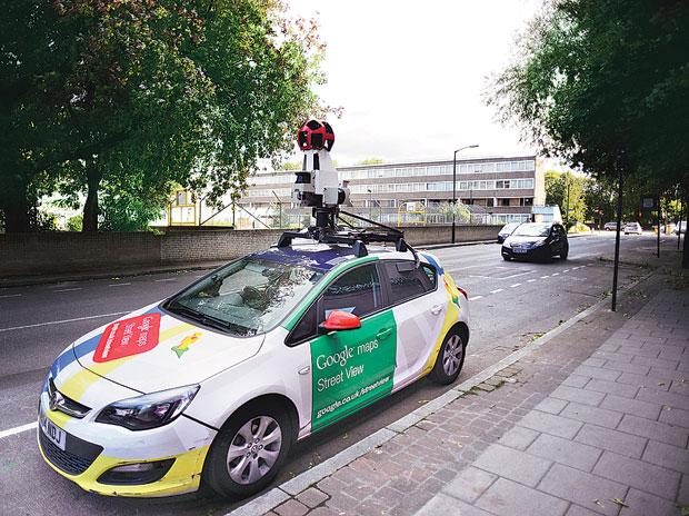 Google's mapping project is focused on so-called driver-assistance systems that enable cars to automate some driving features