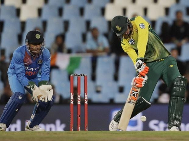 South Africa vs India in Twenty20 International