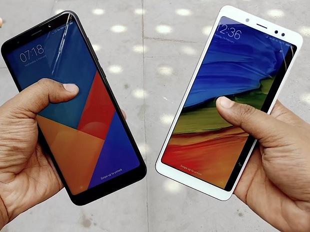Buy Xiaomi Redmi Note 5, Note 5 Pro on surprise sale from Flipkart