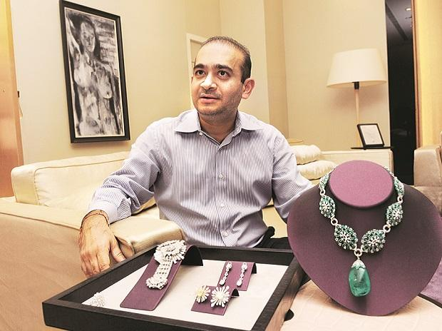 Nirav Modi had attributed his inability to pay the dues to PNB's haste in going public about the matter. File photo