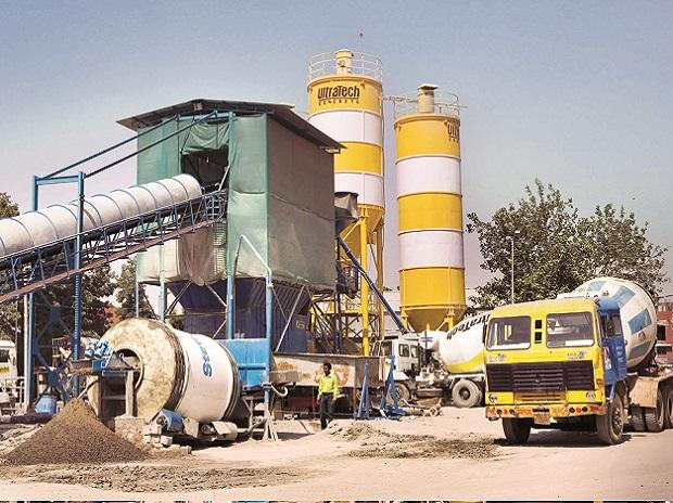 UltraTech offers to pay dues of non-financial creditors of Binani Cement