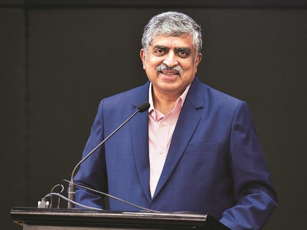 Last year, technocrat Nandan Nilekani returned to IT major Infosys, which is the tech-enabler for the GST Network