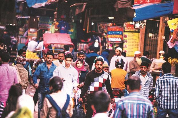 Today, India's metro cities are home to probably a majority, and certainly a plurality, of people who would a few decades ago be identified as 'outsiders'. Photo: iStock