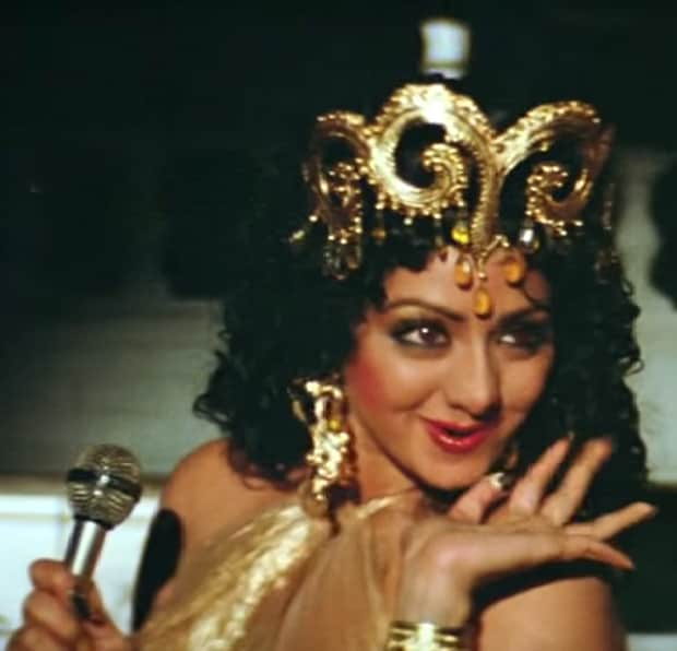 Sridevi: From Chandni to Hawa Hawai, five of her best