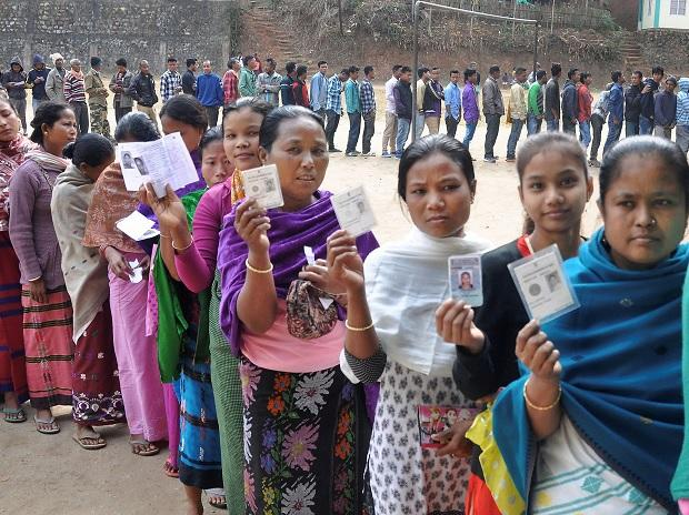 Meghalaya and Nagaland 2018 Assembly polls