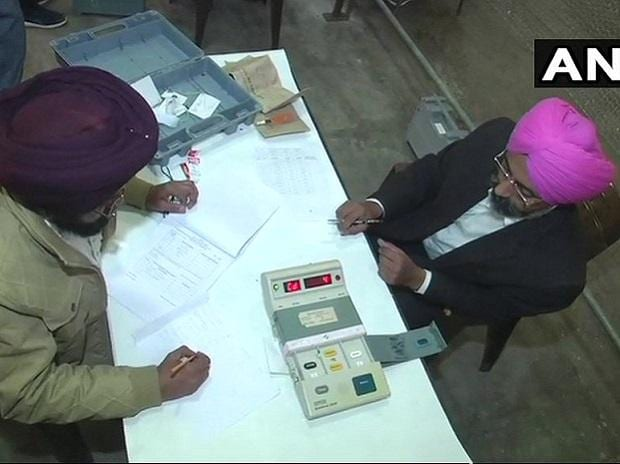 Congress wins Ludhiana MC Polls in Punjab