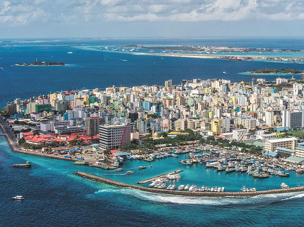 Maldives, one of the navy's close maritime partners, has been a regular participant at MILAN - a week-long festival of discussions, band and cultural displays, sports events and cocktail parties, all to assert regional camaraderie