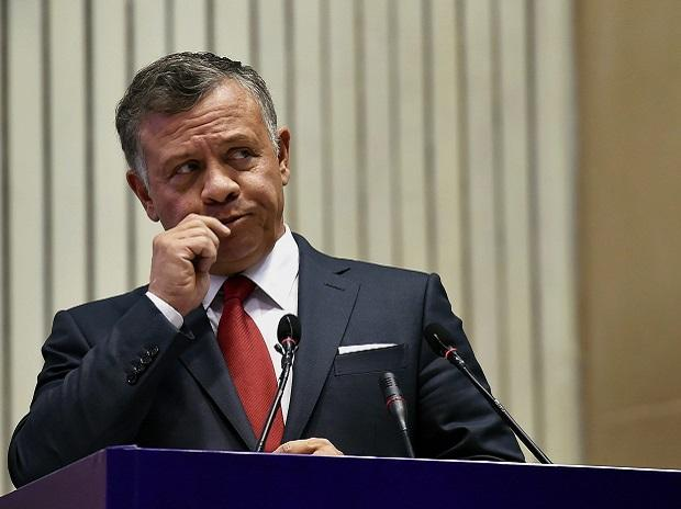 Jordan King Abdullah on three-day India visit; seeks tech, business tie-up