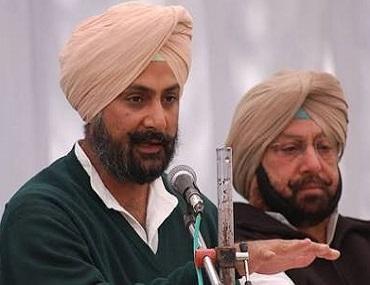 Gurpal Singh