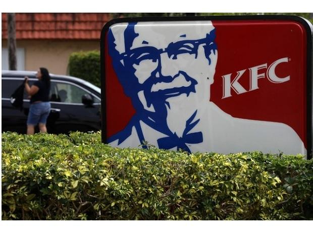 KFC, chicken shortage, UK KFC, KFC restaurants, chicken,Burger King ,