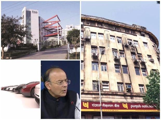 News digest: Fugitive Economic Offenders Bill, Fortis results, and more