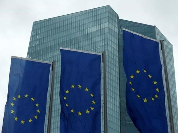 European central bank issues fresh guidelines on lender 39 s capital and cash business standard news - Cash metal tarif ...