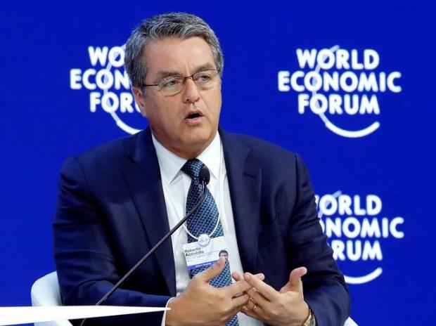 WTO Chief