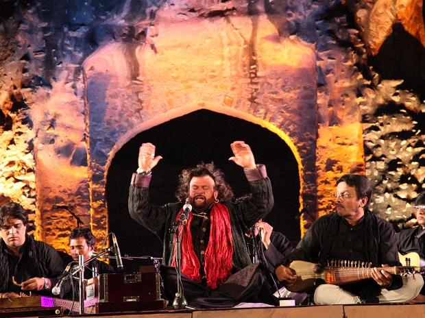 Jahan-e-Khusrau returns with Sufi poetry performed by some powerful voices