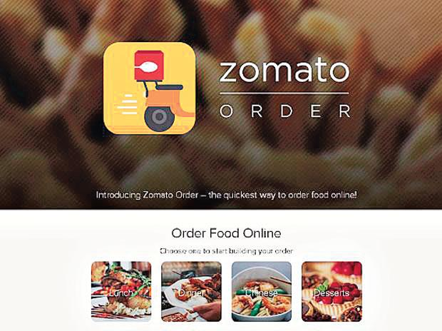 Rejig of Zomato top brass, more exits on the cards