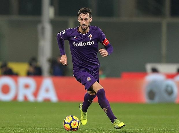 Davide Astori ,ACF Fiorentina, Italian football club ,Udinese ,AC Milan academy, football,Cagliari player,