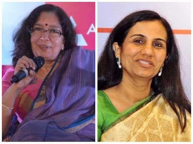 PNB fraud: Top bankers Chanda Kochhar, Shikha Sharma summoned