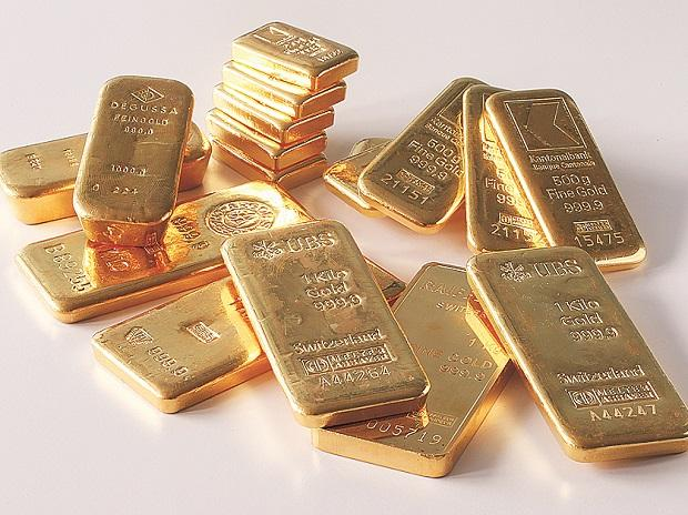 Gold recovers by Rs 350 on jewellers buying ahead of Akshaya Tritiya