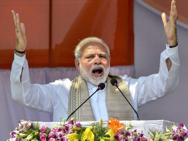 New era of progress and prosperity starts in Tripura, PM says
