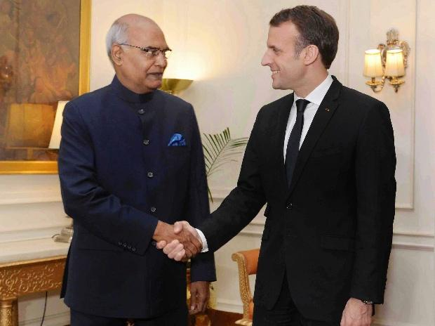 India, France agree to step up cooperation in space technology