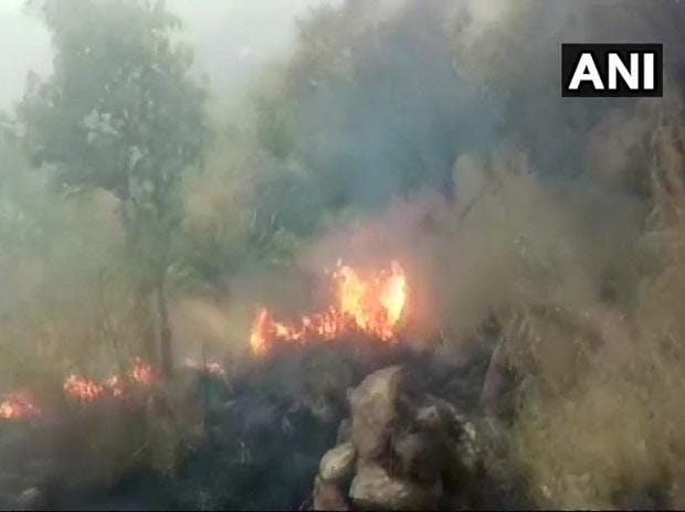 Theni forest fire: Nine people charred to death and several others critical