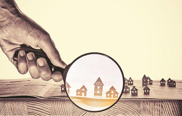 GST rates on affordable housing