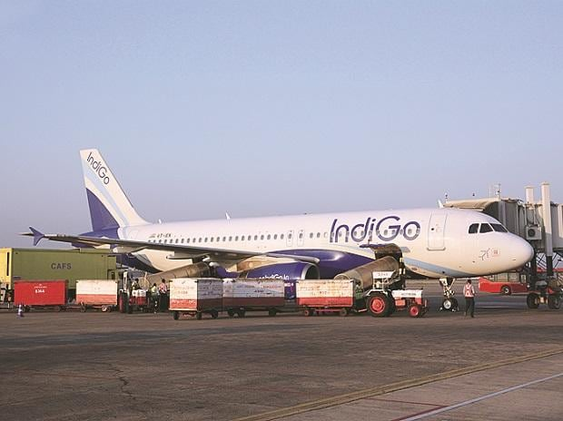 IndiGo, GoAir to cancel 626 flights this month