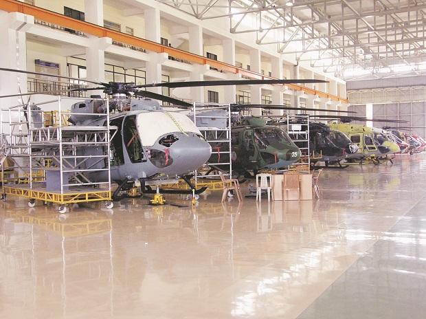 HAL IPO: Foreign investment banks drop out over zero fees, inordinate delay