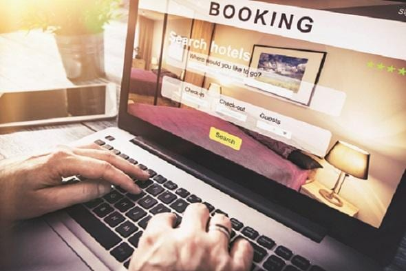 hotel booking online in Oyo