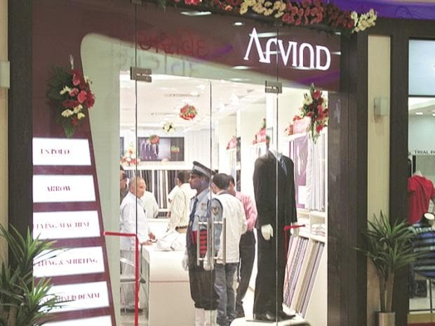 Arvind Limited, Arvind fashions limited,  branded apparel, retail, engineering, textiles, retail business, anup engineering