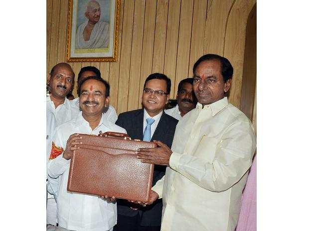 Telangana budget 2018 today: Here are the highlights