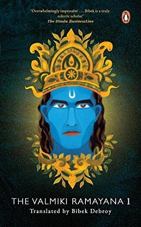 Book review: Bibek Debroy's translation of the Ramayana is