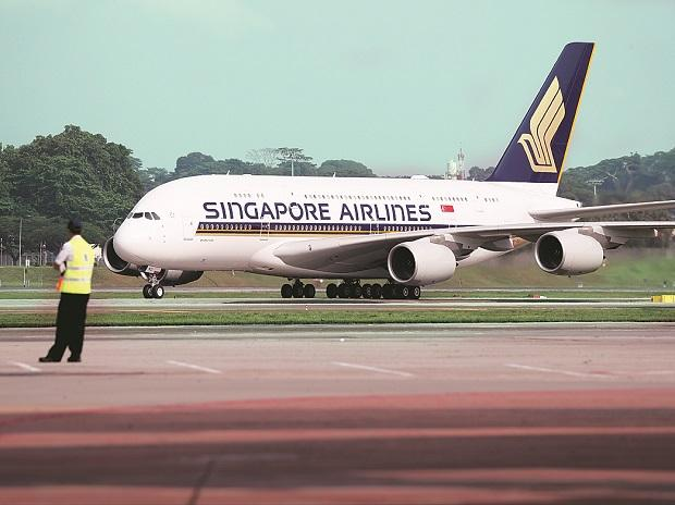Singapore Air To Merge With Regional Carrier SilkAir