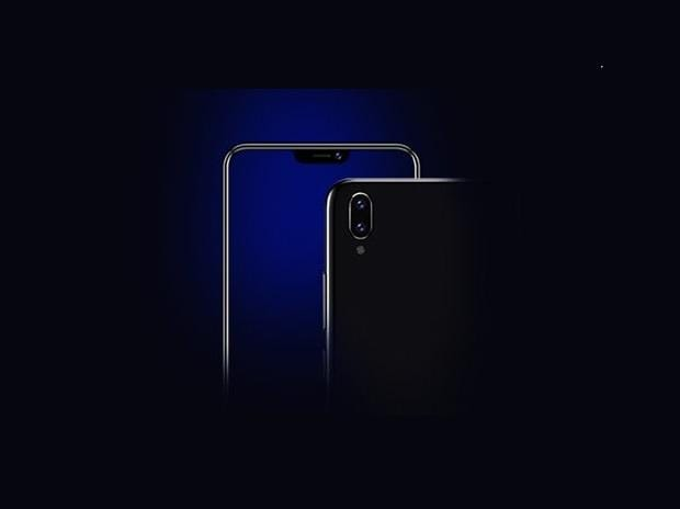 Vivo V9 Youth with AI-powered selfie camera launched in