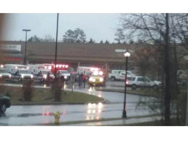 Gunman In Maryland High School Shooting Dead, 2 Students Wounded