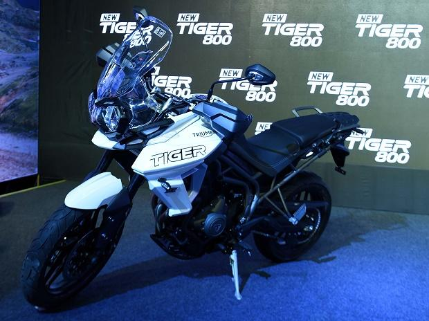 Triumph Motorcycle might rethink India strategy after 15% customs duty hike