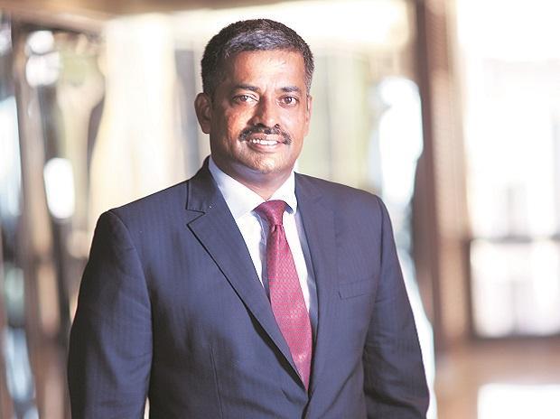 B Gopkumar, CEO, Reliance Securities