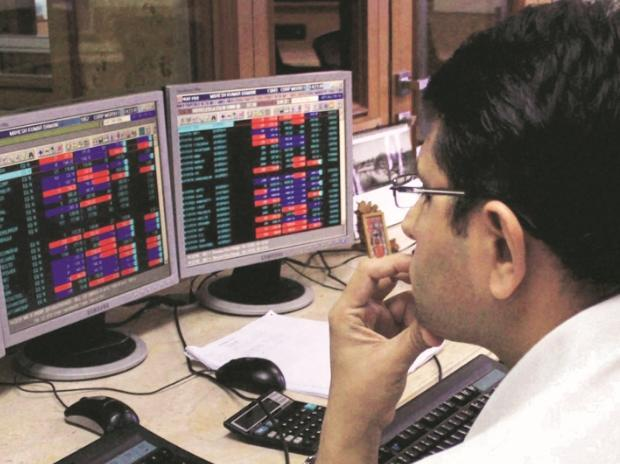 Sensex ends higher for 4th day, Nifty settles above 10400