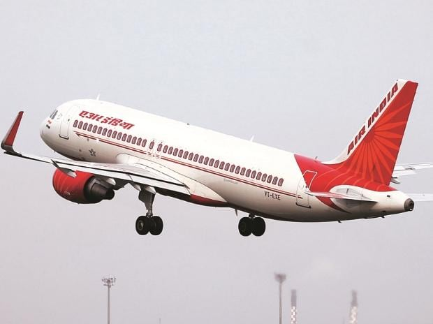 Swiss Aviation Advisory Firm Interested In Air India