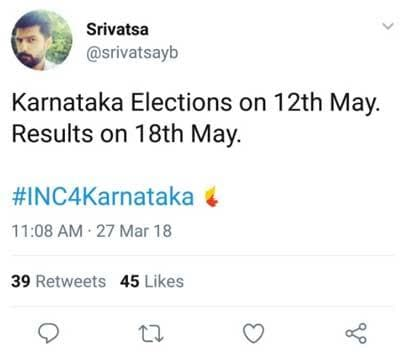 karnataka election