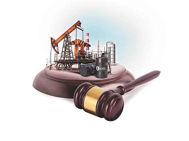 Oil block auction: ONGC, Vedanta top bidders