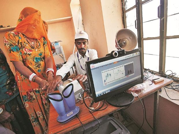 SC rejects request to extend deadline for Aadhaar linkage to govt schemes