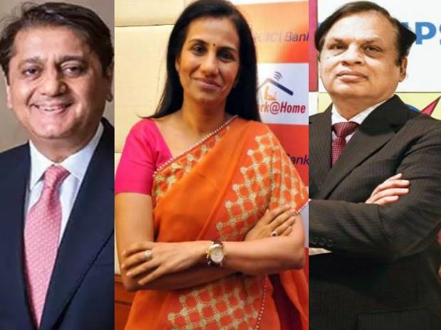 ICICI: lent Videocon Rs. 3250 crore