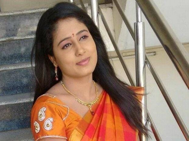 Telugu TV journalist V Radhika Reddy