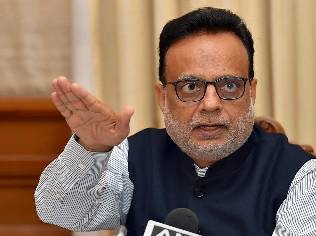 GST collection to go up in coming months: Adhia