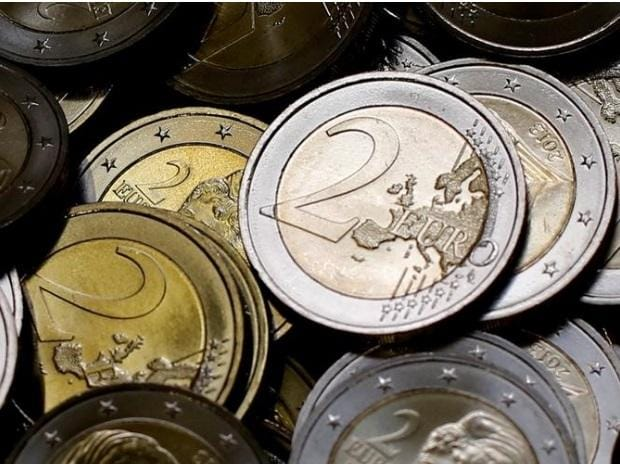 Eurozone Inflation Ticks Up, Stemming Months of Decline