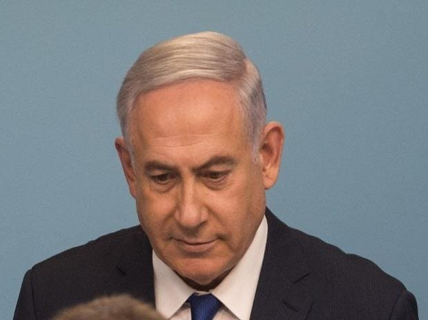 Netanyahu Gave In To Political Right's Pressure Over UN Deal