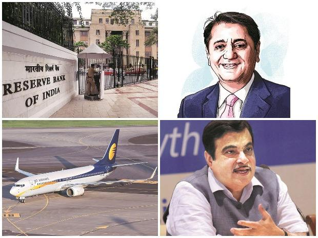 News digest: Videocon loan case, IBC panel, highway construction, and more
