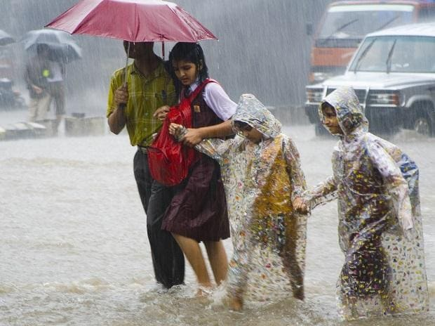 Monsoon. (Photo: Shutterstock)